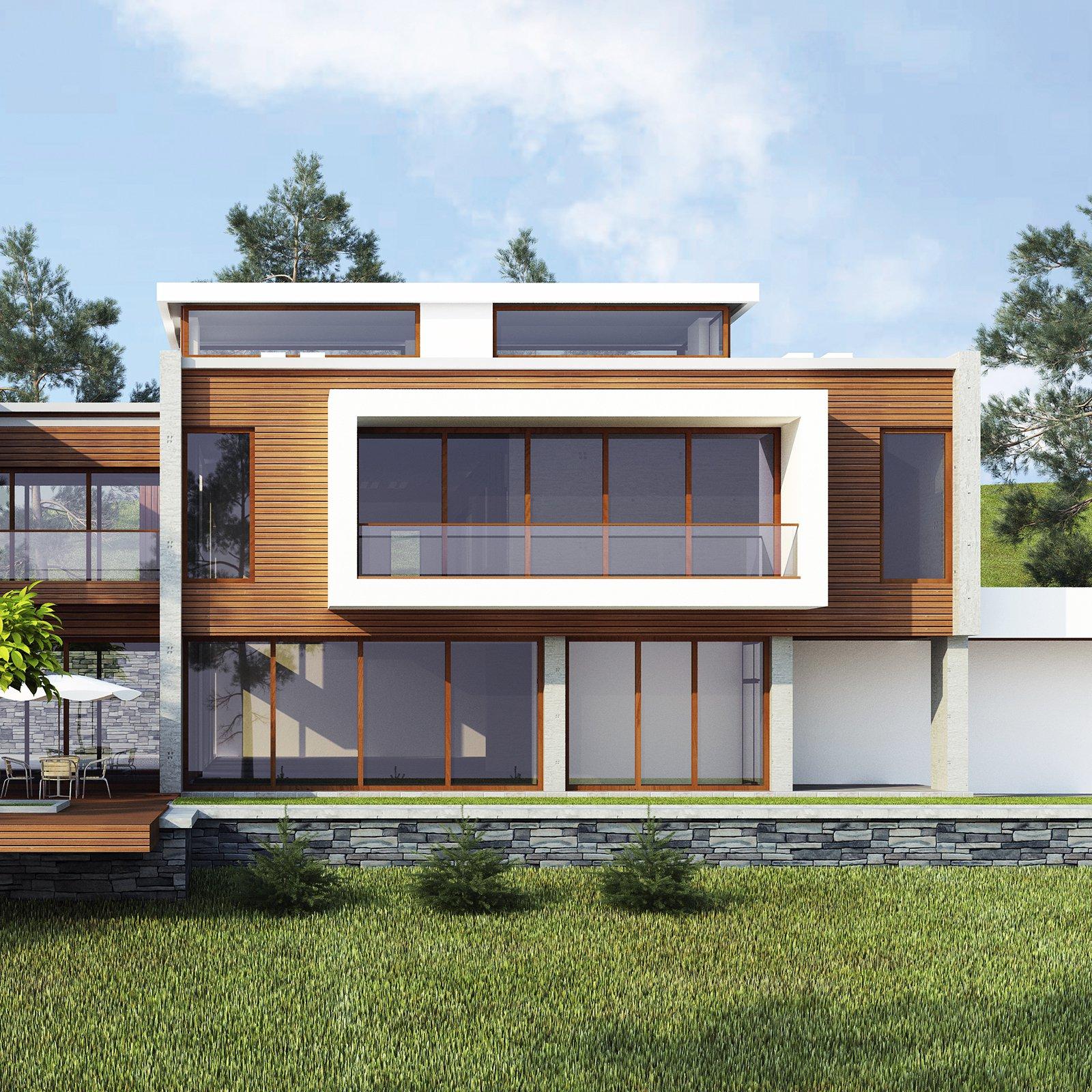 Maison En Bois Normandie the latest trends in wooden houses production – maison bois